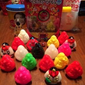 妖怪食堂フェス3カ所目 遊食屋Boo3/5明日から!